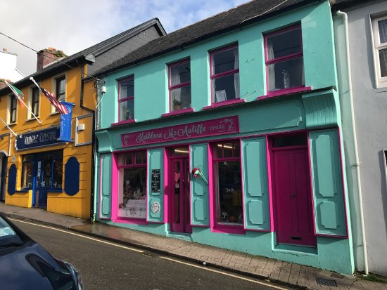 Moycullen, Irland: Dingle, Kerry