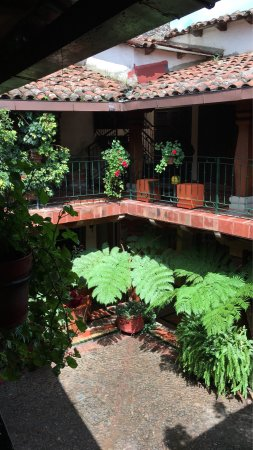 Hostal Casona de Manzano : photo0.jpg