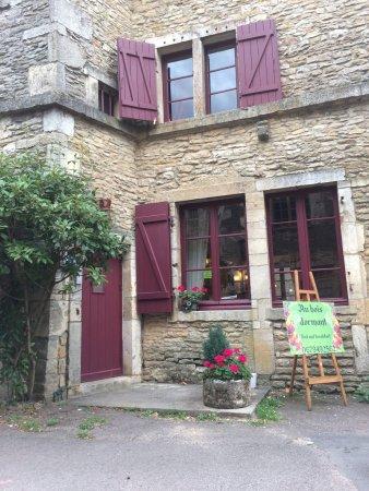 Chateauneuf, France: Au Bois Dormant