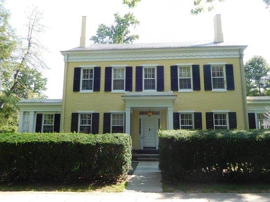 Joseph Henry House