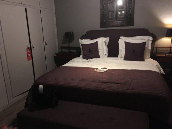 photo1 bild von restaurant hotel klokkenhof brasschaat