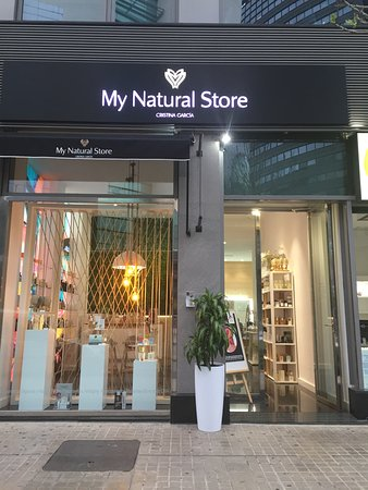 My Natural Store
