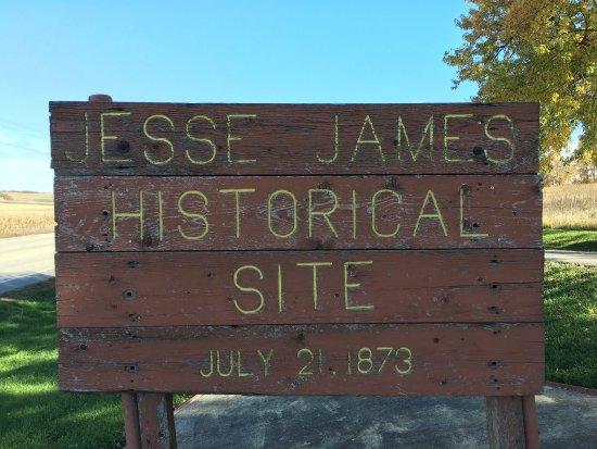 Jesse James Historical Site: photo0.jpg