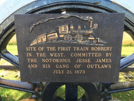 Jesse James Historical Site: photo2.jpg