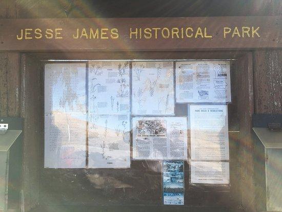 Jesse James Historical Site: photo3.jpg
