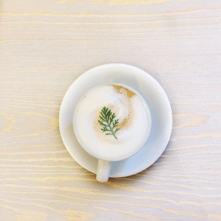Reading, PA: Lavender Latte