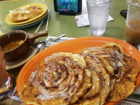Silver Spring Family Restaurant: 20171022_145658_large.jpg
