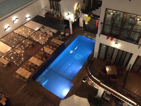 Hotel Neptuno & Apartments: photo0.jpg