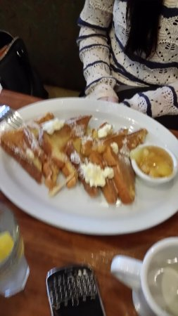 Stacks: French Toast