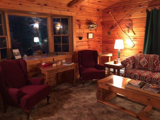 The Lodge B&B Photo