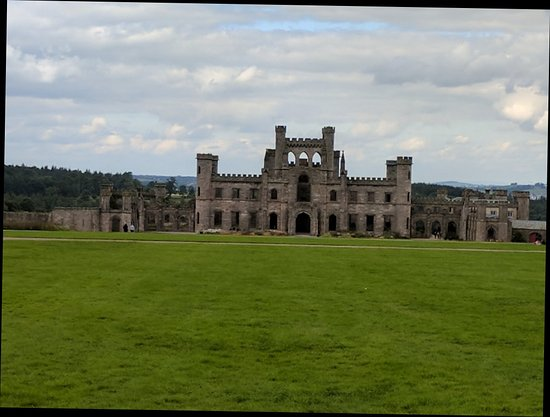 Lowther Castle and Gardens: IMG_20170902_131632_large.jpg