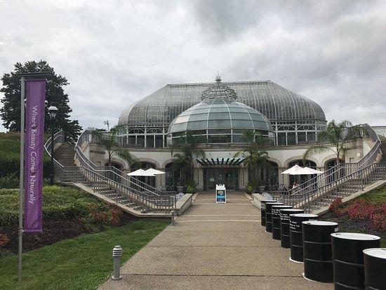 Phipps Conservatory: photo1.jpg