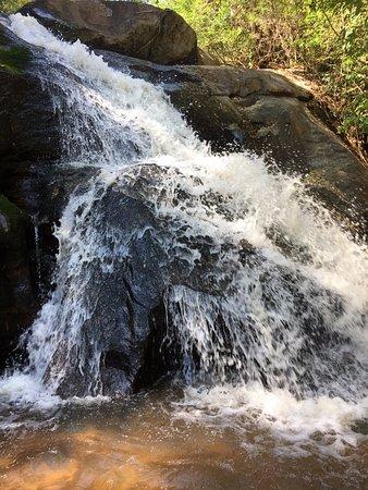 Socorro: Delícia de cachoeira