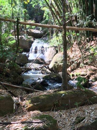 Socorro: Trilha das cachoeiras