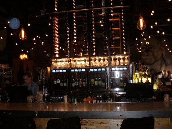 Ferndale, MI: The Bar
