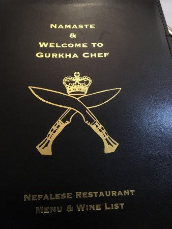 Gurkha Chef Restaurant: photo0.jpg