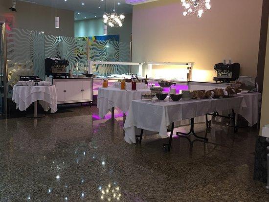 picture of hotel spa diana parc arinsal tripadvisor. Black Bedroom Furniture Sets. Home Design Ideas