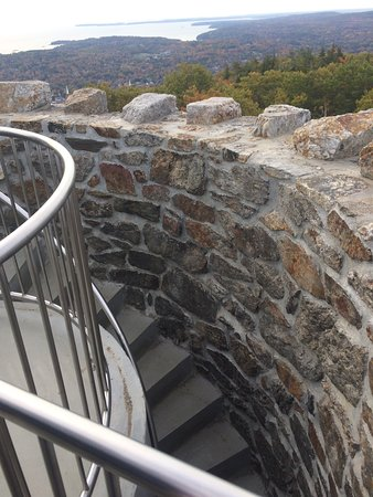 Mount Battie: photo2.jpg