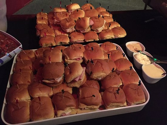 Decatur, IL: Private Party Food Items