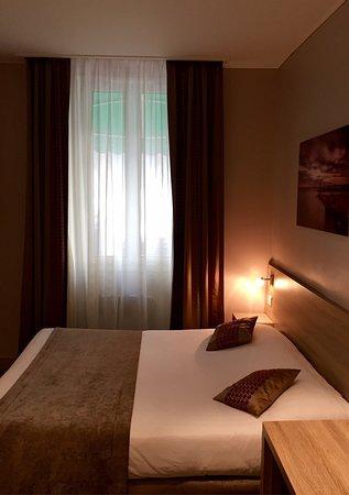 尼斯德拉方丹酒店照片