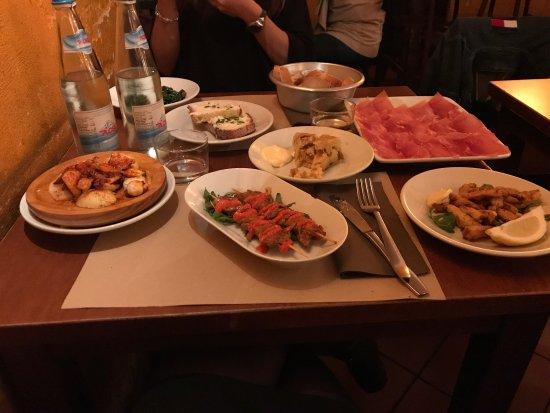 Tapa 39 n kitchen bar milano ristorante recensioni - Tapa porta romana ...