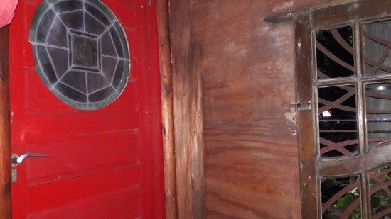 Maldonado, Uruguay: Decoración muy agradable