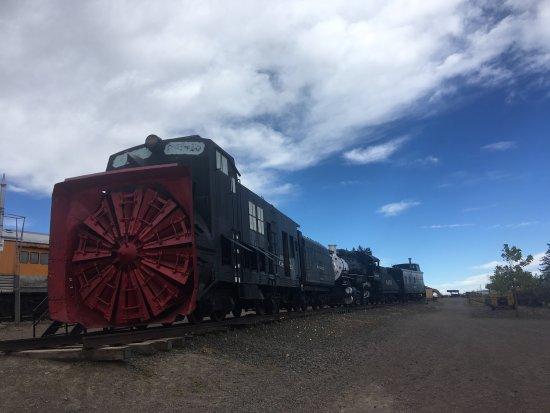 Colorado Railroad Museum: photo0.jpg