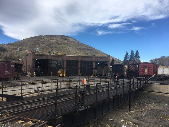 Colorado Railroad Museum: photo1.jpg