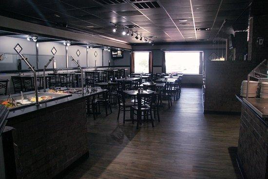 Anderson, Güney Carolina: Main Dining Room