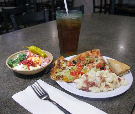 Anderson, Güney Carolina: Lunch or Dinner