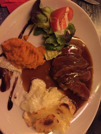 Tripadvisor Restaurant Lyon Saint Jean