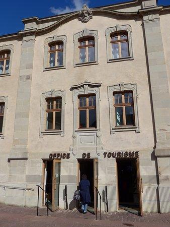 Office de tourisme de colmar 2018 alles wat u moet weten voordat je gaat tripadvisor - Colmar office de tourisme ...