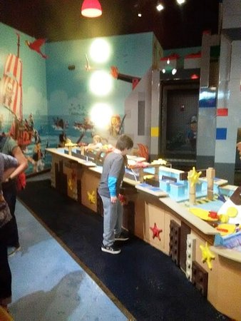 20171007_113751_large.jpg - Picture of LEGOLAND Discovery Center ...