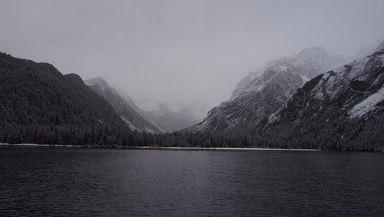 Seward, AK: Resurrection Bay