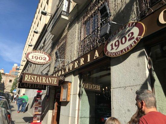 Los artesanos 1902 madrid centro fotos n mero de tel fono y restaurante opiniones - Artesanos de madrid ...
