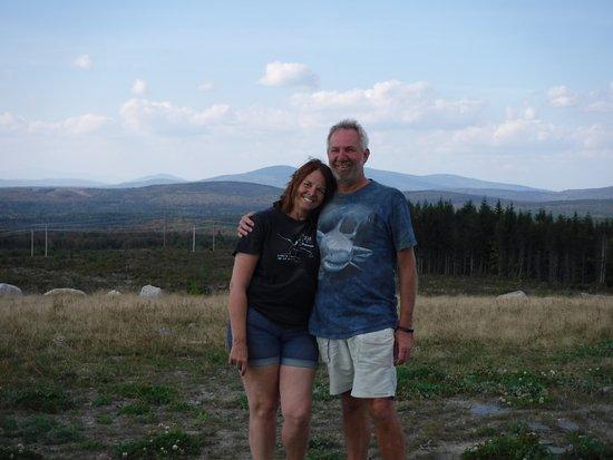 Bingham, ME: Couples trips