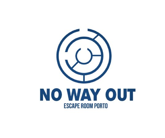 ‪No Way Out Escape Room Porto‬