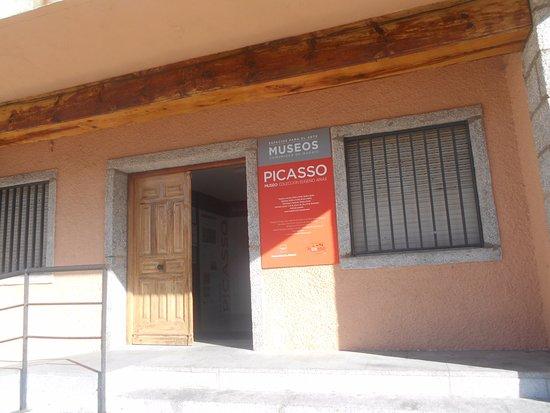 Buitrago de Lozoya, Spain: Entrada