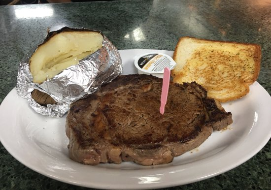 Spruce Pine, NC: Great Steaks and More