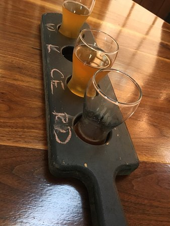 Dew Point Brewery