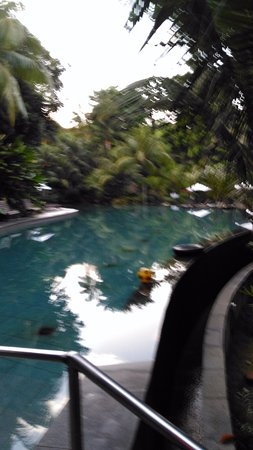 Siloso beach resort sentosa 2017 prices reviews photos - Siloso beach resort swimming pool ...