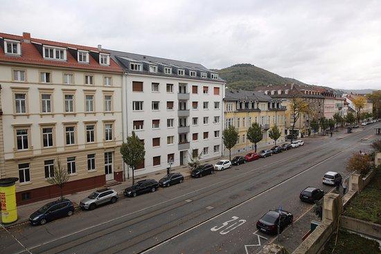Leonardo Hotel Heidelberg City Centre