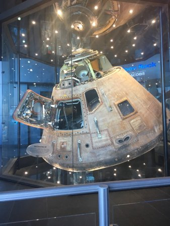 U.S. Space and Rocket Center: photo0.jpg