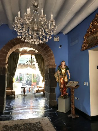 Aranwa Cusco Boutique Hotel: photo5.jpg