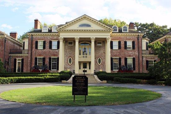 Cantigny Park : McCormick Museum