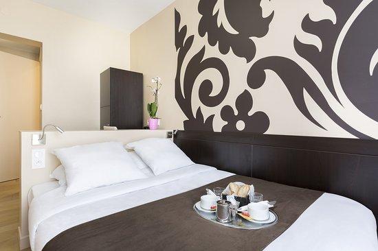 Hotel bastille paris france voir les tarifs et avis for Bastille hotel