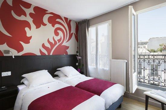 Hotel bastille paris frankrike omd men och for Hotel rue de la roquette paris 11