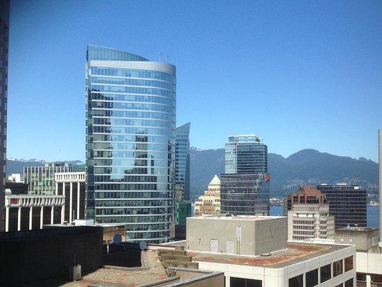 Four Seasons Hotel Vancouver Expedia