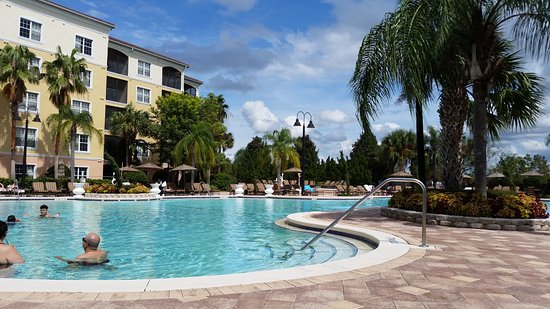 Изображение WorldQuest Orlando Resort