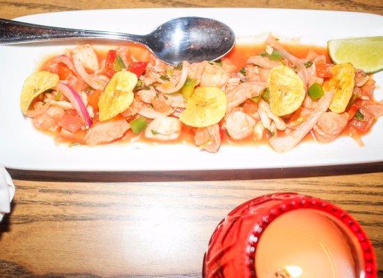 Ceviche Tapas Bar And Restaurant Gluten Free
